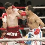 Lazarte, Solis set for rematch Saturday April 30