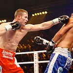 Stieglitz to defend WBO title against Gevor this Saturday