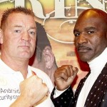 Holyfield wants one more shot at gold, faces Nielsen Saturday