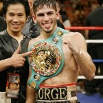 Jorge Linares Back in Action This Saturday, May 28