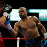 Roy Jones Jr. heads to Moscow to take on Denis Lebedev