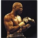 Travis Walker and Alonzo Butler in Heavyweight Clash, Saturday Night