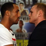 DeGale and Groves Put Their Money Where Their Mouths Are