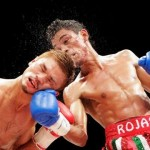 Rojas Retains, Other Weekend Results