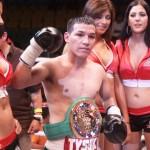 Tyson Marquez – Edrin Dapudong in Big, Little War for Flyweight Gold