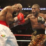The Boxing Tribune's Fights of the Week