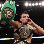 Vanes Martirosyan signs with Goossen Tutor, plans March 21 ring return