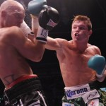 Alvarez Dominates Rhodes, Broner Annihilates Litzau in HBO Double Header