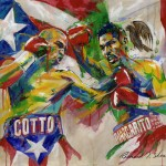 Margarito-Cotto II Rumored for 12/3