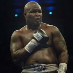 James Toney beats Bobby Gunn in Mississippi