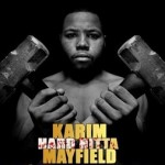 Karim Mayfield to be Tested Against Steve Forbes Friday
