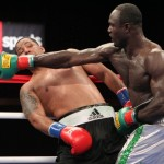 Kayode Dominates Godfrey; Other ShoBox Results
