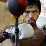 Pacquiao, Golden Boy Settle Defamation Lawsuit