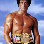 Sylvester Stallone: Hall of Fame Bio