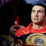Klitschko starts training for Jennings test; brings in young KO artist for sparring