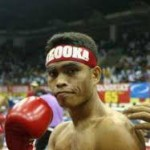 AJ Banal – Tyson Cave in Philippines Clash, Saturday