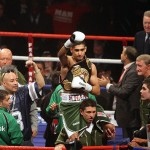Khan stops Judah in Five; Undercard Results from Las Vegas