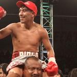 Pingo Miranda seeks validation in title defense against Brian Viloria