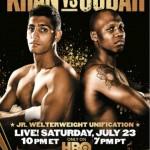 Khan: 140, Judah: 140, Showdown Awaits