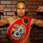 Orlando Salido Defends Against Kenichi Yamaguchi This Saturday, July 23