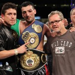 The Curious Case of Vanes Martirosyan Continues