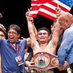 Viloria wins Title, Huck Retains; The Rest of Saturday's Action
