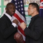 """Danny Green: """"Antonio Tarver is a piece of meat in front of me."""""""