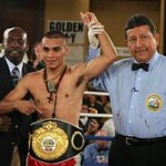 Escobedo-Hernandez in All-Mexican IBF Featherweight Eliminator Saturday