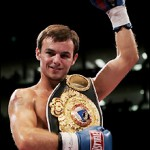 Mitchell stops Murray in Eight; Burns retains title in first round romp against Cook