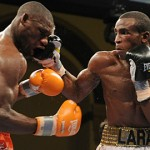 Judges in Williams-Lara bout suspended by New Jersey commission