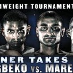 Mares dethrones Agbeko with aid of referee, Russell Mora