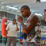 Seda looking to bounce back against Barthelemy in Puerto Rico