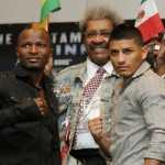 Agbeko vs. Mares: Winner Takes All?