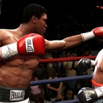 The Jab (Boxing 101 Lesson #1): The Southpaw