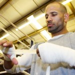 Eric Morel to tune up before October clash with Moreno, returns Saturday August 13