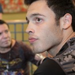 4-Round Boxing News Brief (Chavez jr. cancels; The latest on Gonzalez, Pryor, Groves)