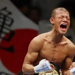 Kameda Brothers, Singwangcha victorious in Japan