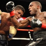 Tim Coleman and Vernon Paris Headline Fight Card: FNF Preview