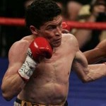 Andrade, Solis, Garcia in Action; Saturday's Mexican Fight Report