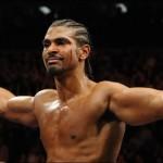 Haye Wire: Brash Talking Heavyweight Aims for Return