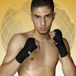 You're A Real Fighter Now, Josesito: The Southpaw