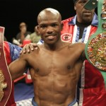 Timothy Bradley Signs with Top Rank; Lured with Promise of Pacquiao Fight?