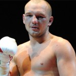 Lightweights Gavin Rees and Anthony Mezaache Take to the Ring on Friday, March 23rd