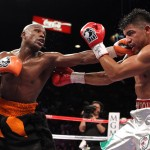 Class is in the Eye of the Beholder: Mayweather Stops Ortiz in Four on Star Power PPV