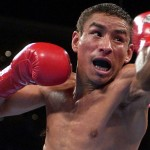 Nishioka-Marquez headline championship double header, Saturday