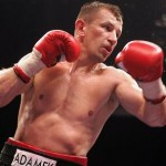 Tomasz Adamek must put the pieces together against Vitali Klitschko