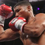 Gamboa Wins Technical Decison over Ponce de Leon