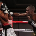 Bogere Stops Contreras in Three; The Rest of Friday's Action