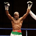 Olusegun wins WBC eliminator, beats Chebah; The rest of Friday's action