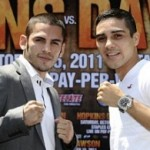 DeMarco and Linares to Fight for Vacant WBC Lightweight Strap